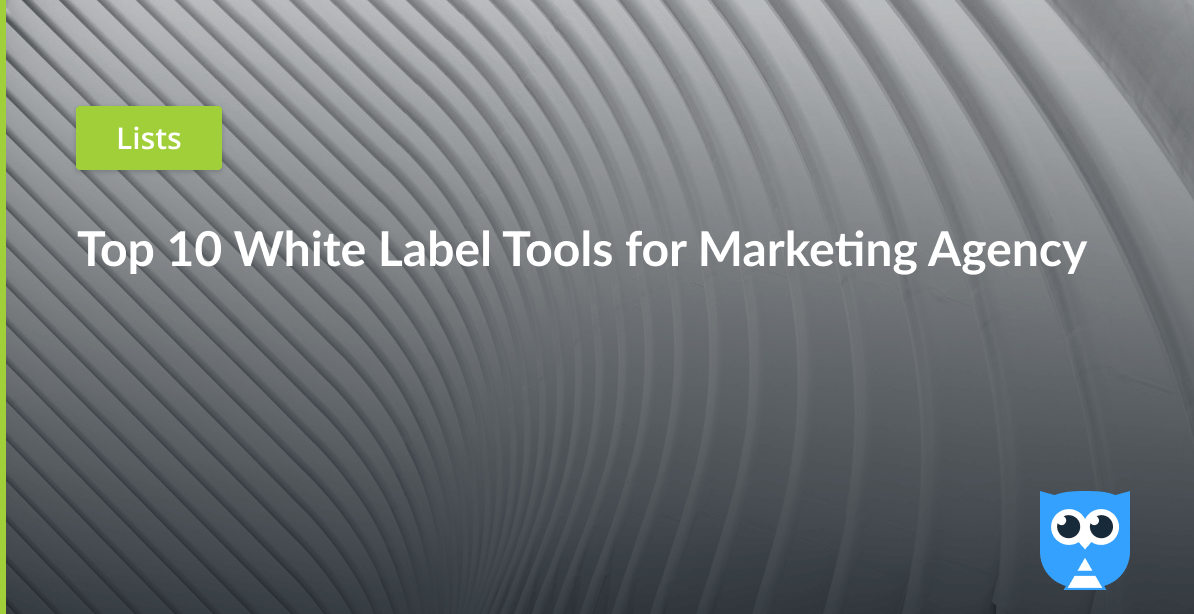 Top 10+ White Label Tools for Marketing Agency – Netpeak