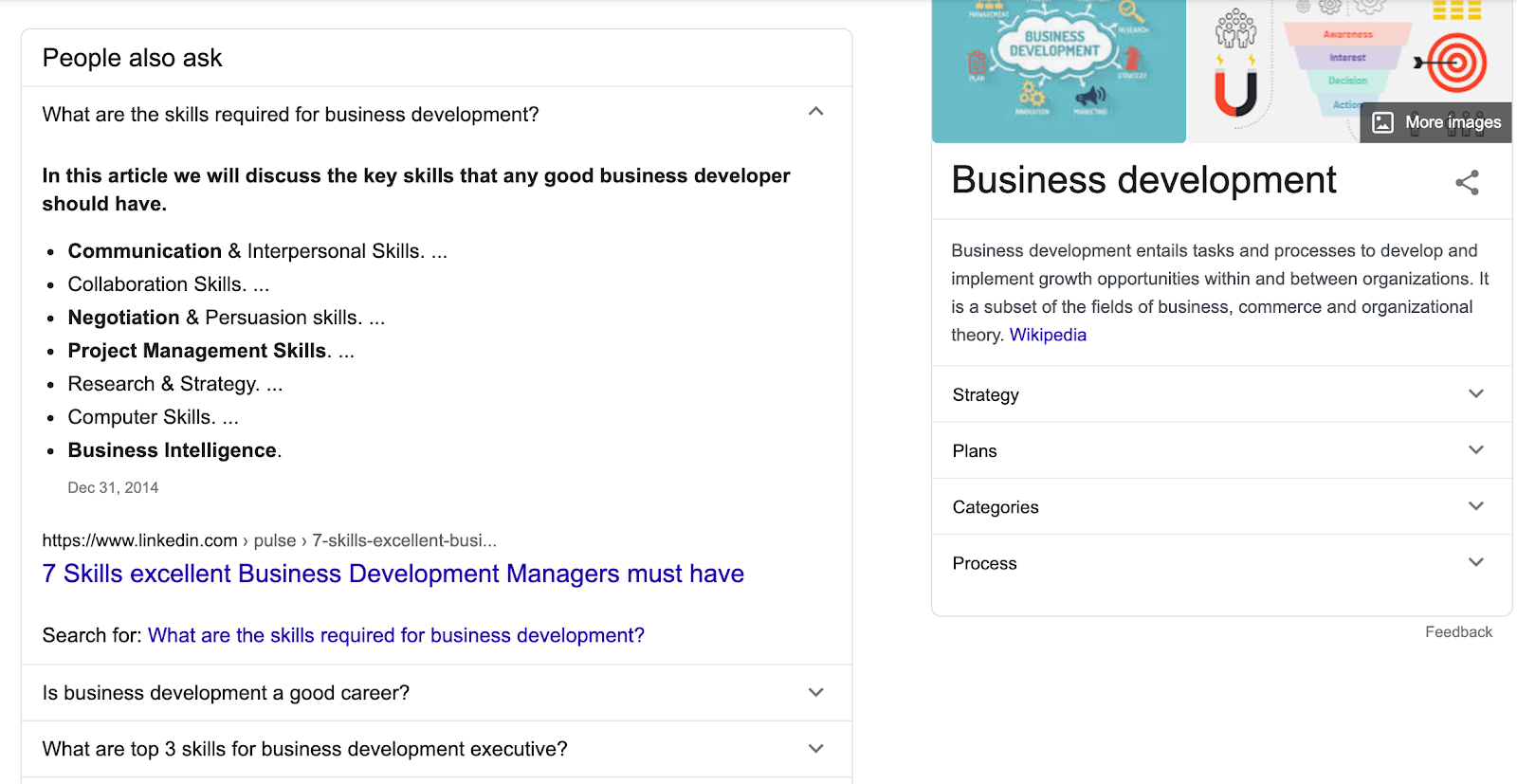 Google SMITH algorithm
