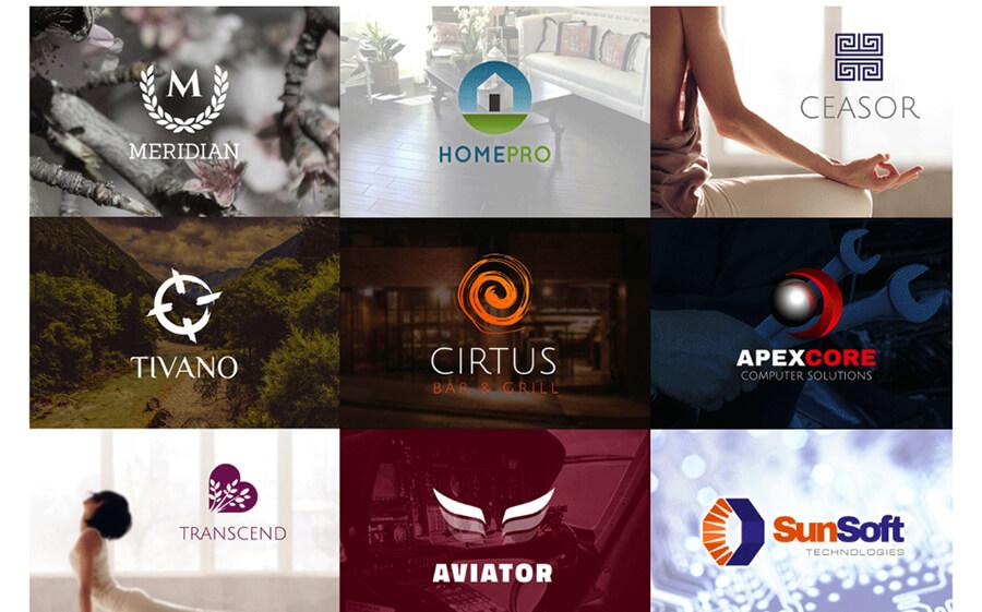 Logo – Branding Bundle