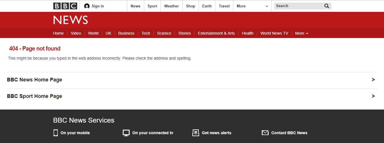 How to Find Broken Links on Your Website with Netpeak Spider screenshot 4