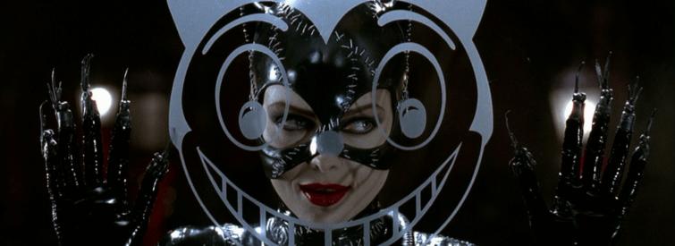 Anti-Advice: Catwoman