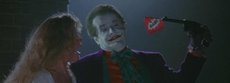 Anti-Advice: Joker