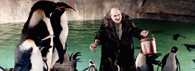 Anti-Advice: Penguin