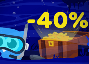 Black Friday: Giving Away 40% Discount for Netpeak Spider & Checker