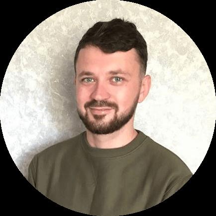 Антон Крохмаль, SEO-специалист в агентстве Netpeak