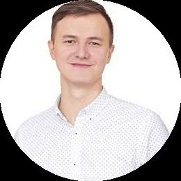 Рамазан Миндубаев, тех. руководитель SEO в TRINET.Group
