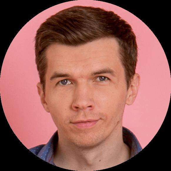 Андрей Буйлов, руководитель студии интернет-маркетинга «Муравейник»