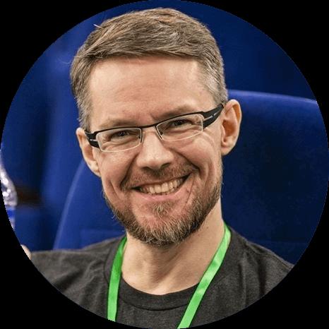 Михаил Шакин, вебмастер, автор блога Shakin.ru