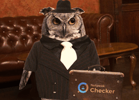 Netpeak Checker 2.1: Абсолютно новая версия программы 2.1.0.0 <i class=
