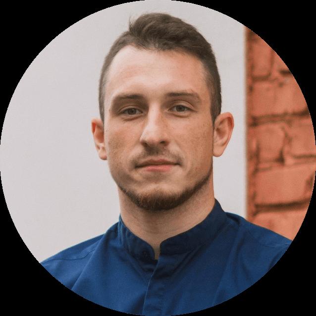 Илья Русаков, руководитель агентства Impulse.guru