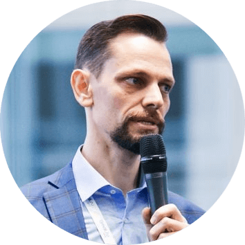 Дмитрий Шевцов, основатель компании Semantist.ru