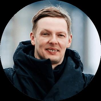 Алексей Волков, генеральный директор Digital.Tools