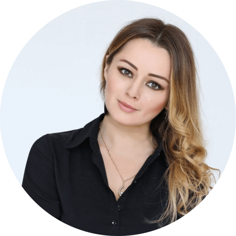 Маргарита, Digital Marketing Strategist, CEO в Argo Navis Marketing