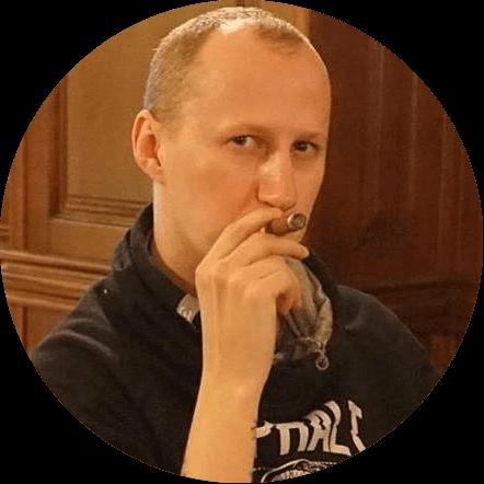 Дмитрий, Head of SEO в iProspect Ukraine