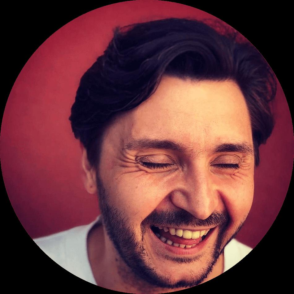Валерий, интернет-маркетолог