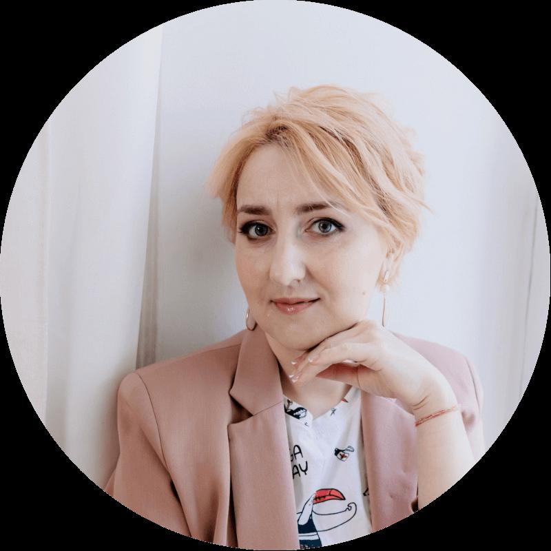 Наталия, директор по маркетингу в Foodex24