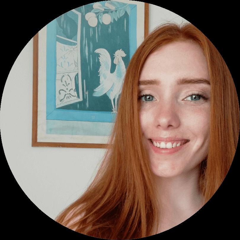 Анастасия, Content marketer & Copywriter в Dashly