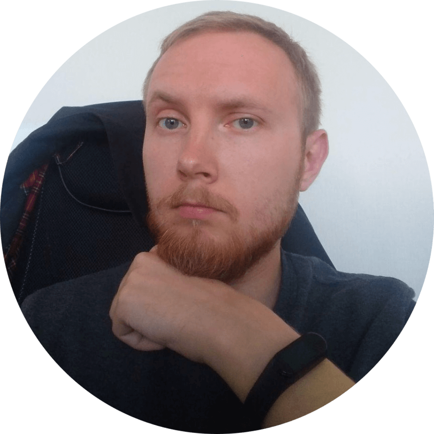 Александр, email-маркетолог в LuckyGroup