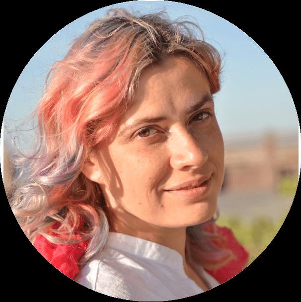 Евгения, PPC-специалист