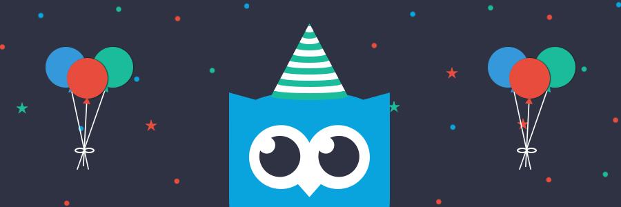 У Netpeak Software день рождения — нам исполнился год!
