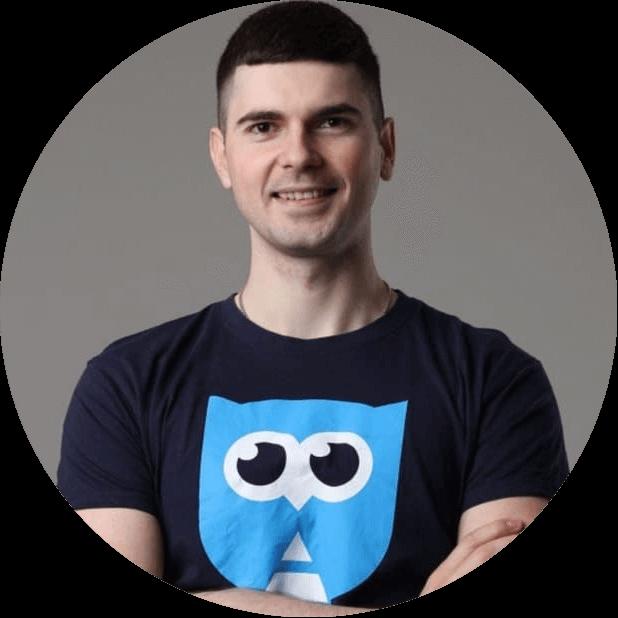 Иван Кутас, Head of Products в Netpeak Software