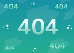 Как креативно оформить 404 страницу: 53 примера для вдохновения