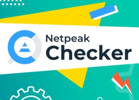 Мультифункциональный SEO-инструмент Netpeak Checker: описание и главные преимущества