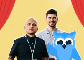 Owlymate: дневник разработки