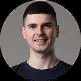 Ivan Кутасок Kutas → Head of Products в Netpeak Software