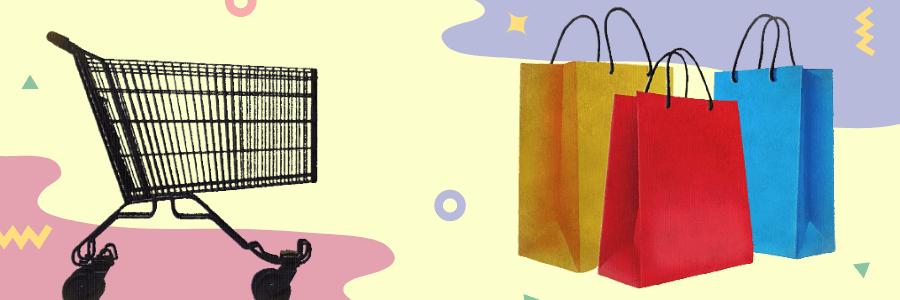 Структура интернет-магазина, и как её правильно сделать