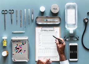 Медицинский апдейт: 5 месяцев спустя