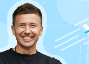 Андрей Буренок, TripMyDream: Скоро мы сделаем продукт, который покажем всему миру