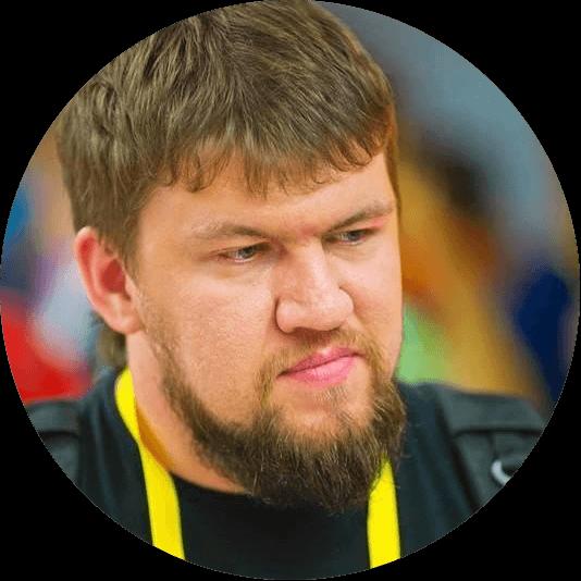 Виктор Каргин, Основатель SEOchat