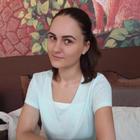 Ксения Пескова